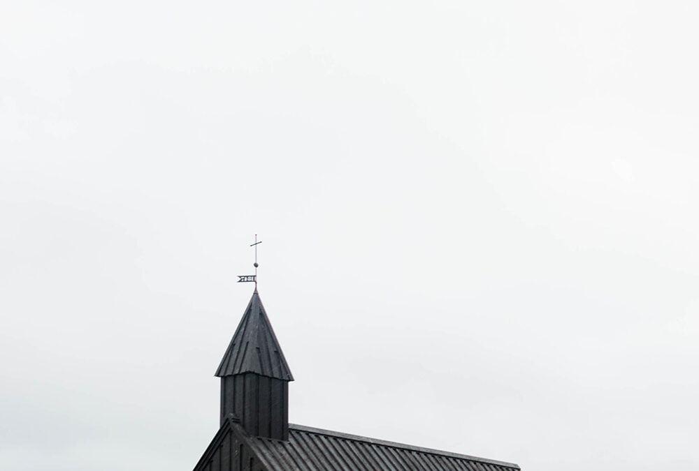 Four Historic Dynamics for a Future-Facing Church